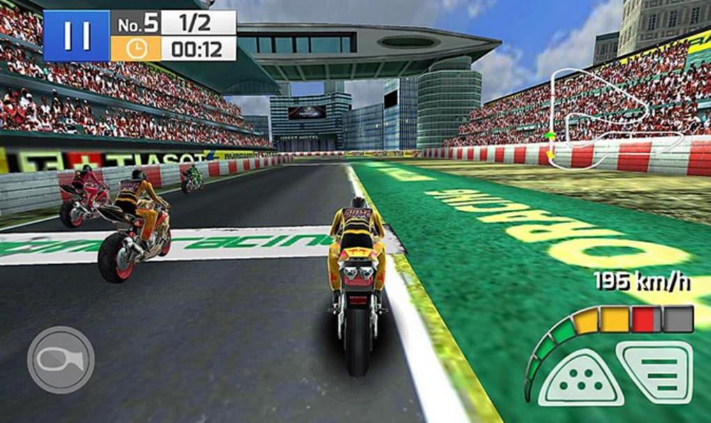 real bike racing apk download