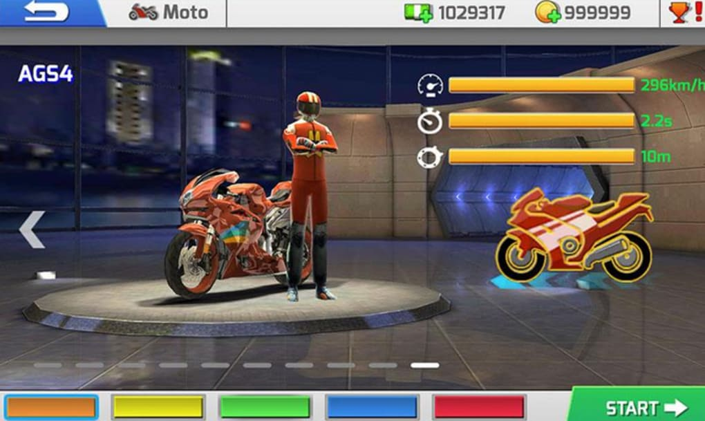 bike race games free download for laptop
