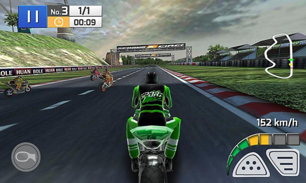 cycle race games for pc free download