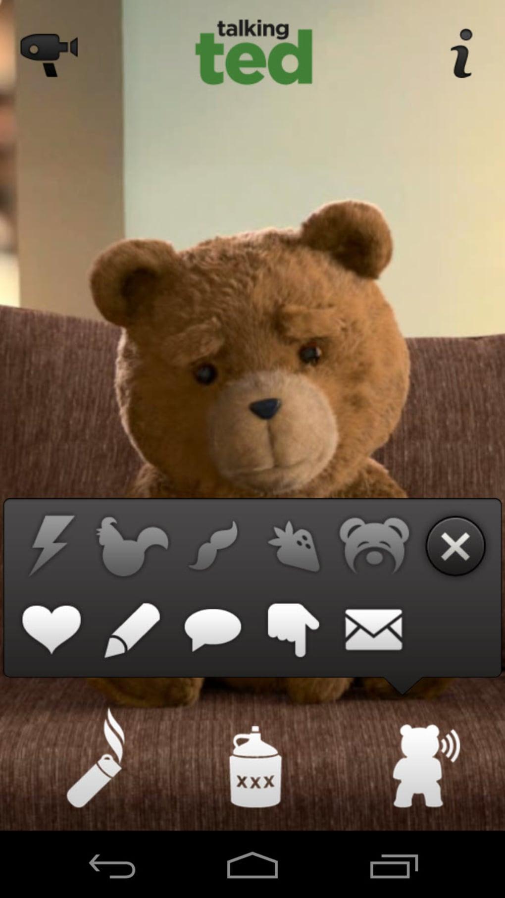 Ted Kostenlos Downloaden