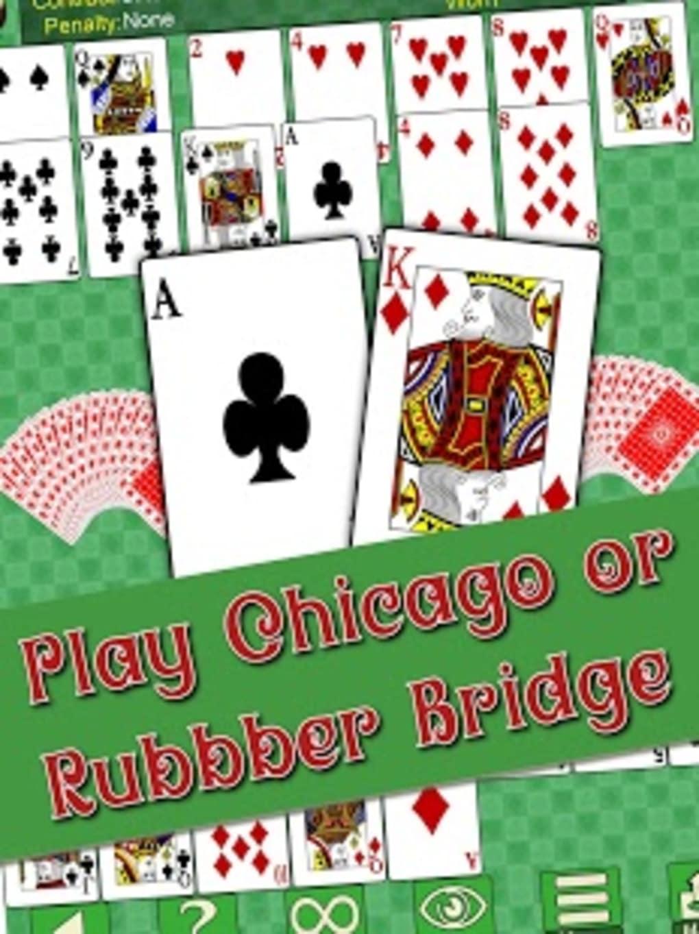 Omar Sharif Bridge 2018 Edition