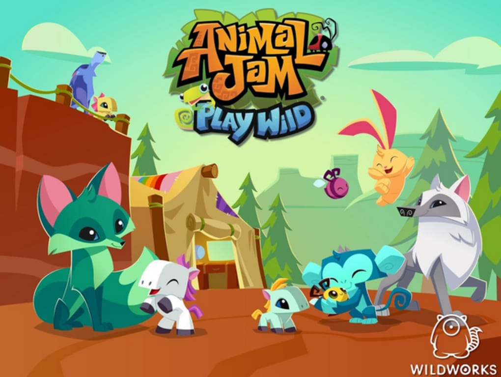 Animal Jam - Play Wild! for Android - Download