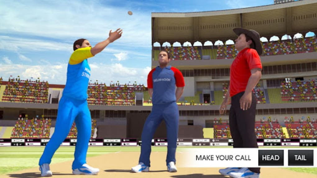 Real World Cricket T20 Champions for Android - Download