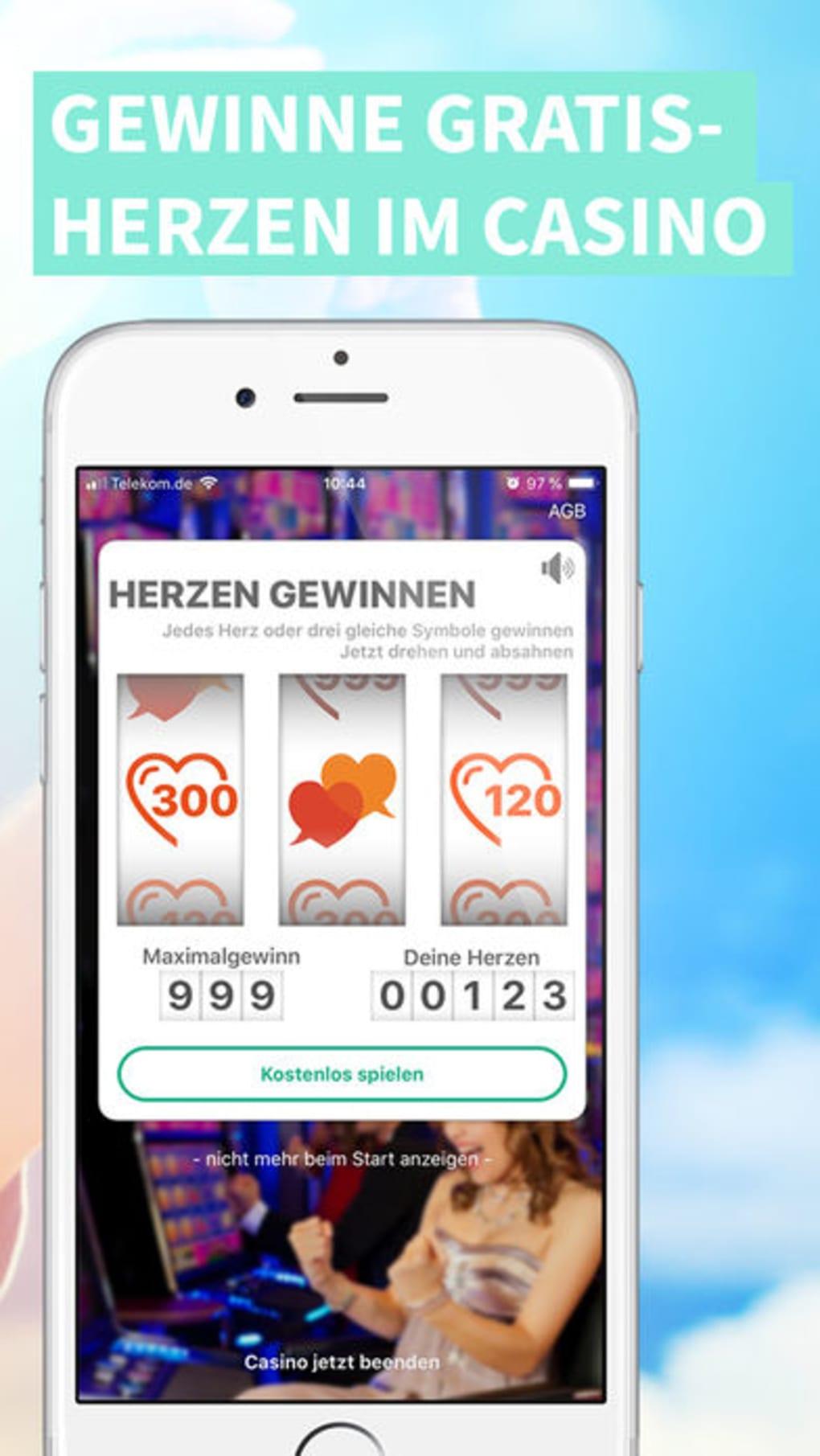 Die beliebtesten Dating-Chat-Apps
