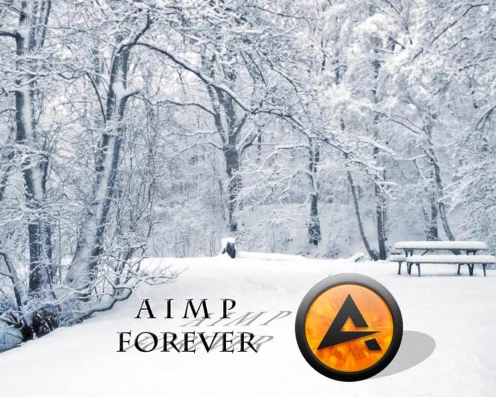 AIMP Wallpaper Pack