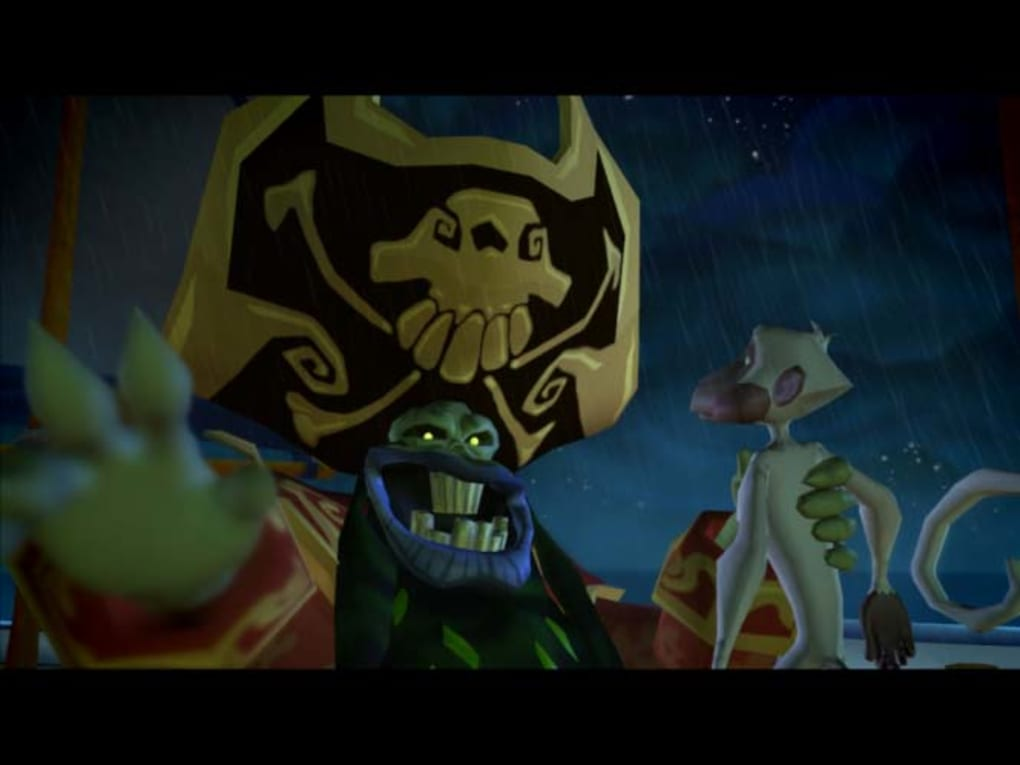 Tales Of Monkey Island Special Edition F