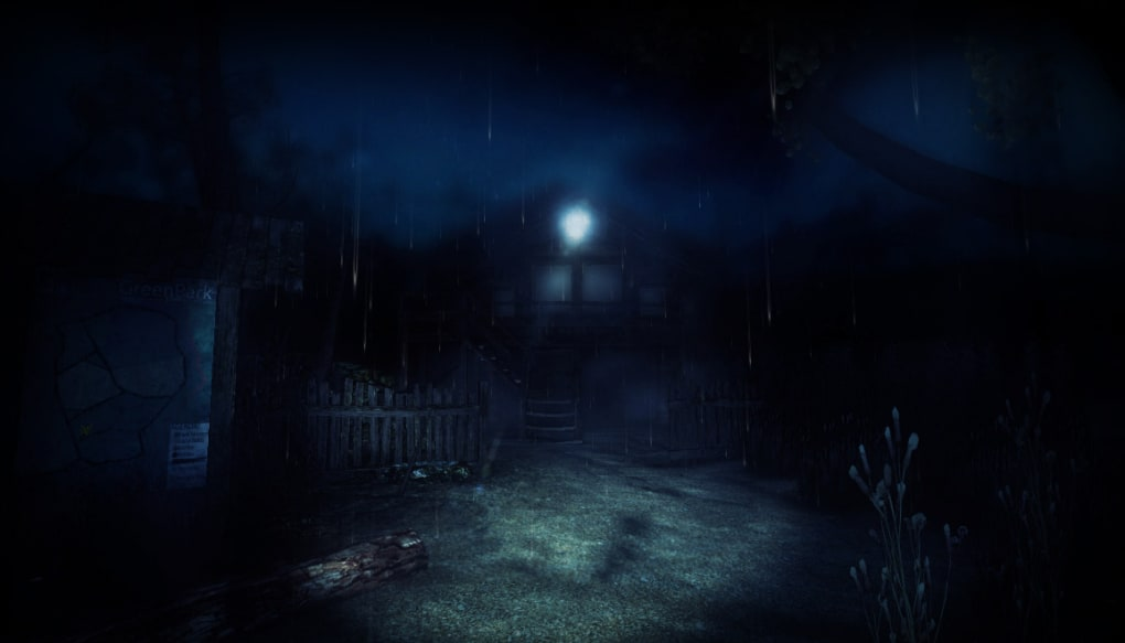 Screenshots of Haunt - The Real Slender Game