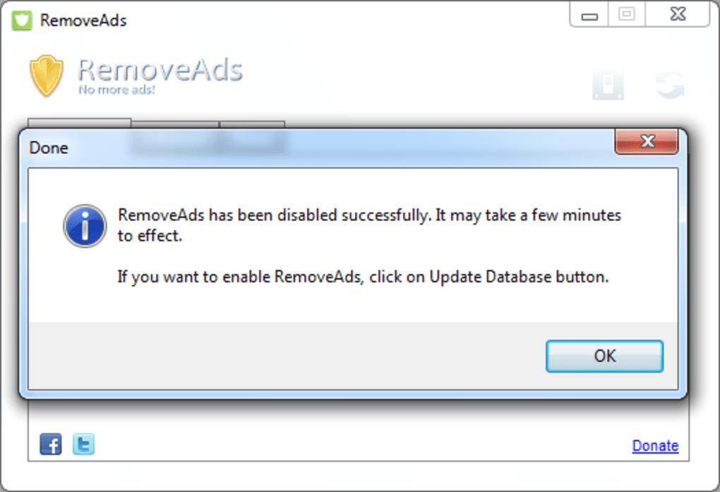 Remove Ads - Download