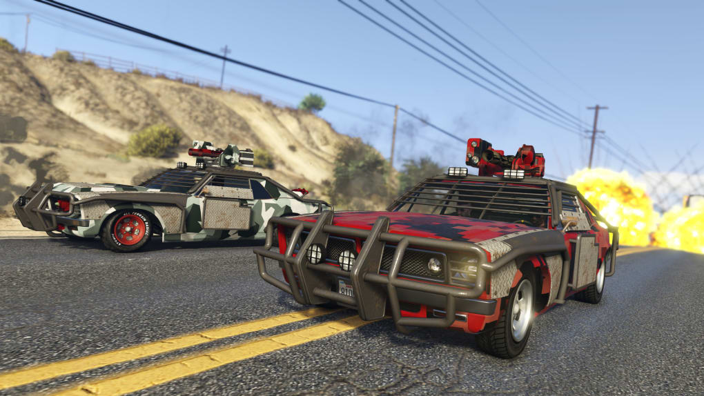 gta 5 full file download for android