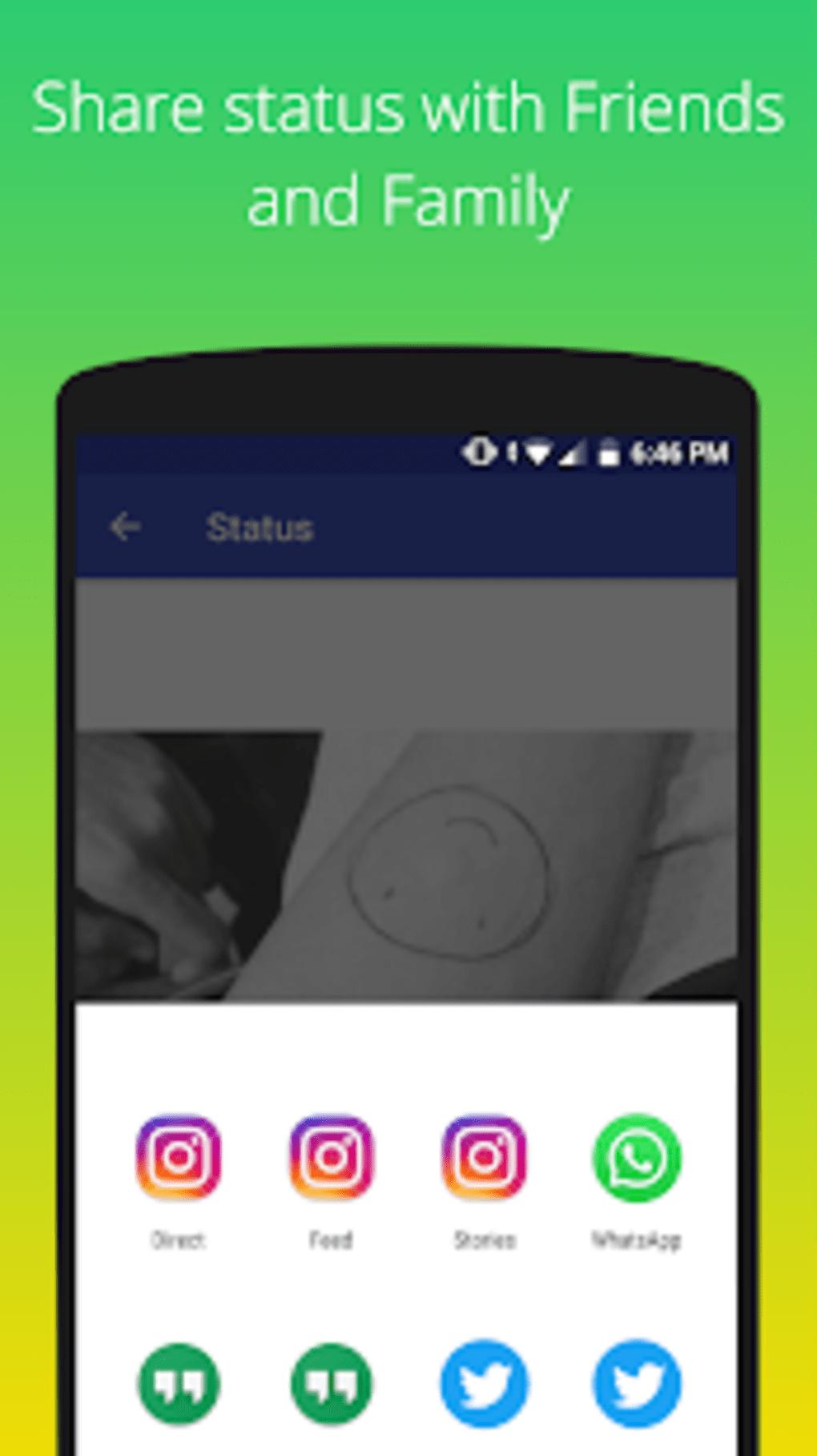 Status Downloader For Whatsapp Status Saver Wa Apk For
