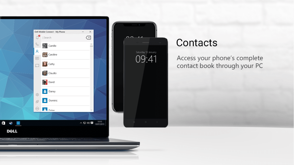 Dell Mobile Connect Download