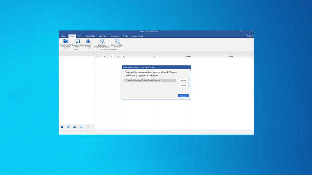 descargar outlook para windows 8.1