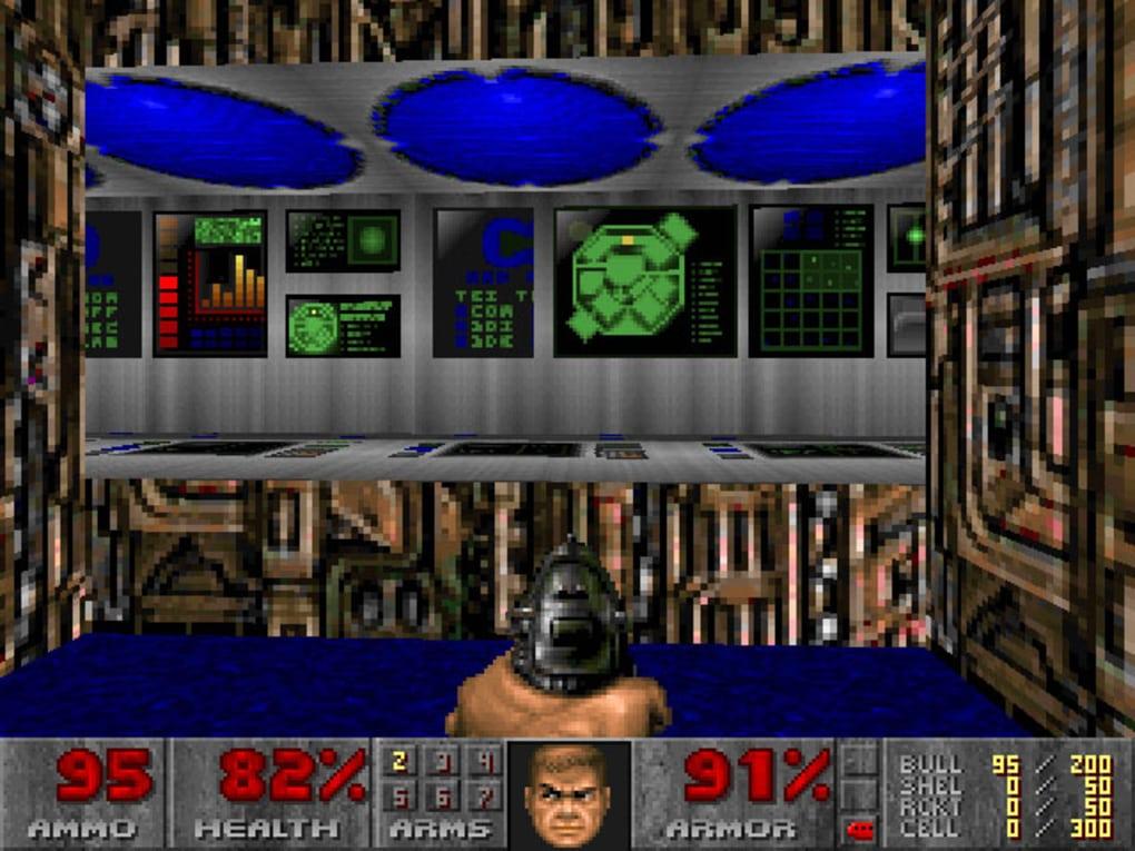 Doom 95 - Download
