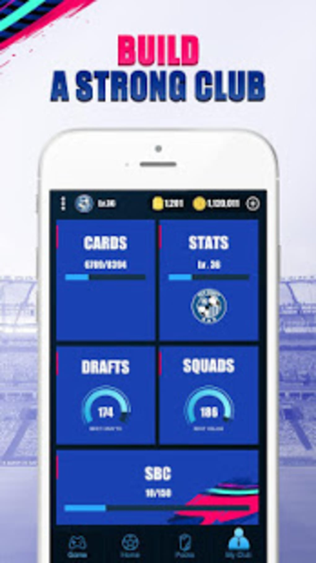 FUT 19 Draft Simulator for Android - Download