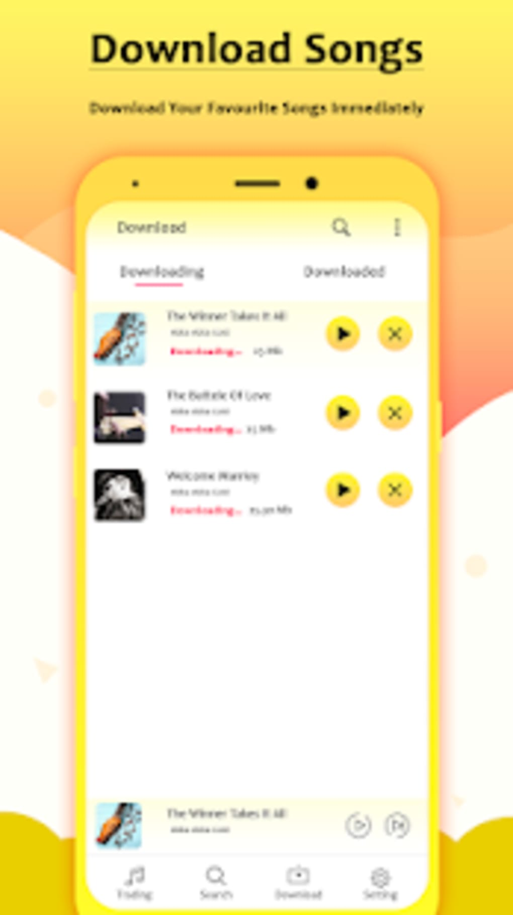 download music to android online