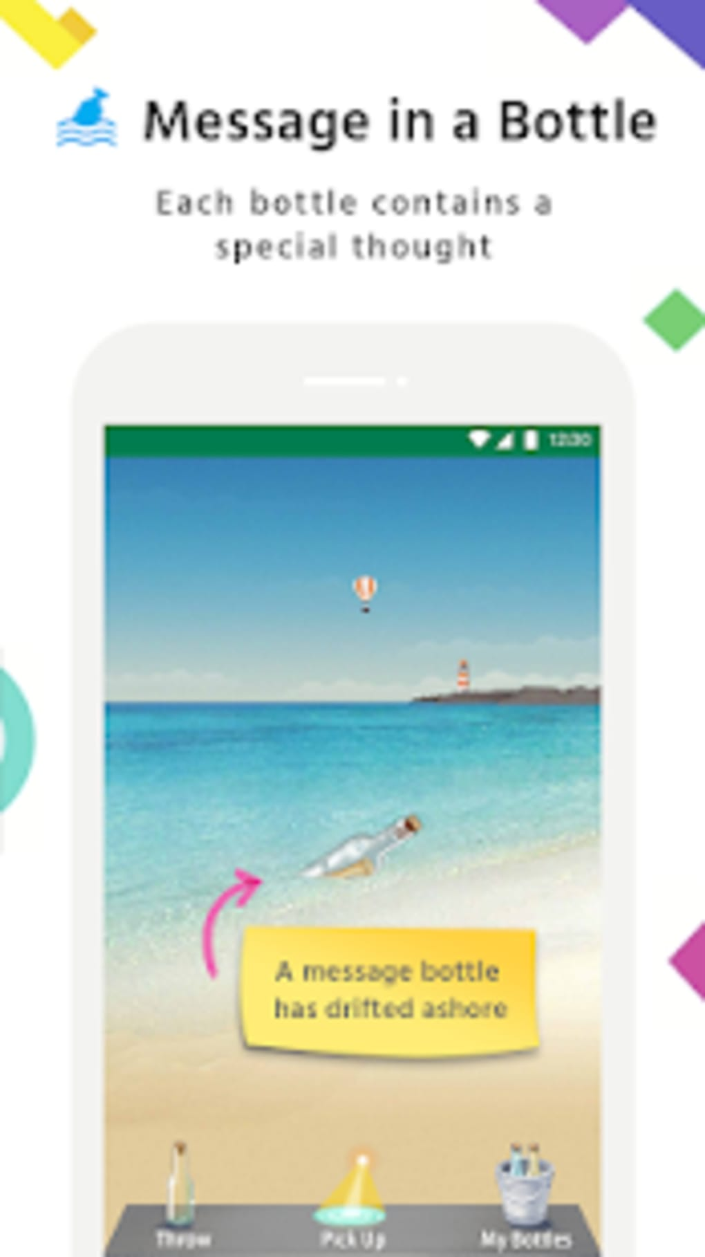 MiChat - Free Chats Meet New People for Android - Download