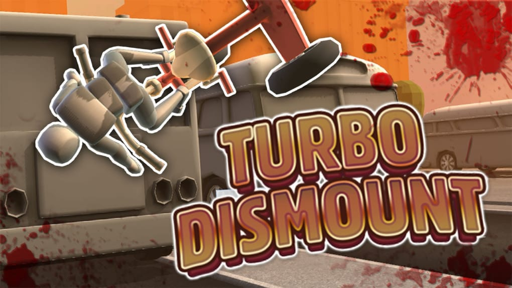 Turbo Dismount for iPhone - Download