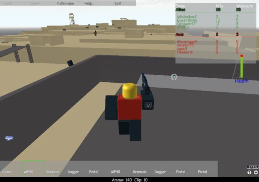 Roblox Download - download roblox desktop app