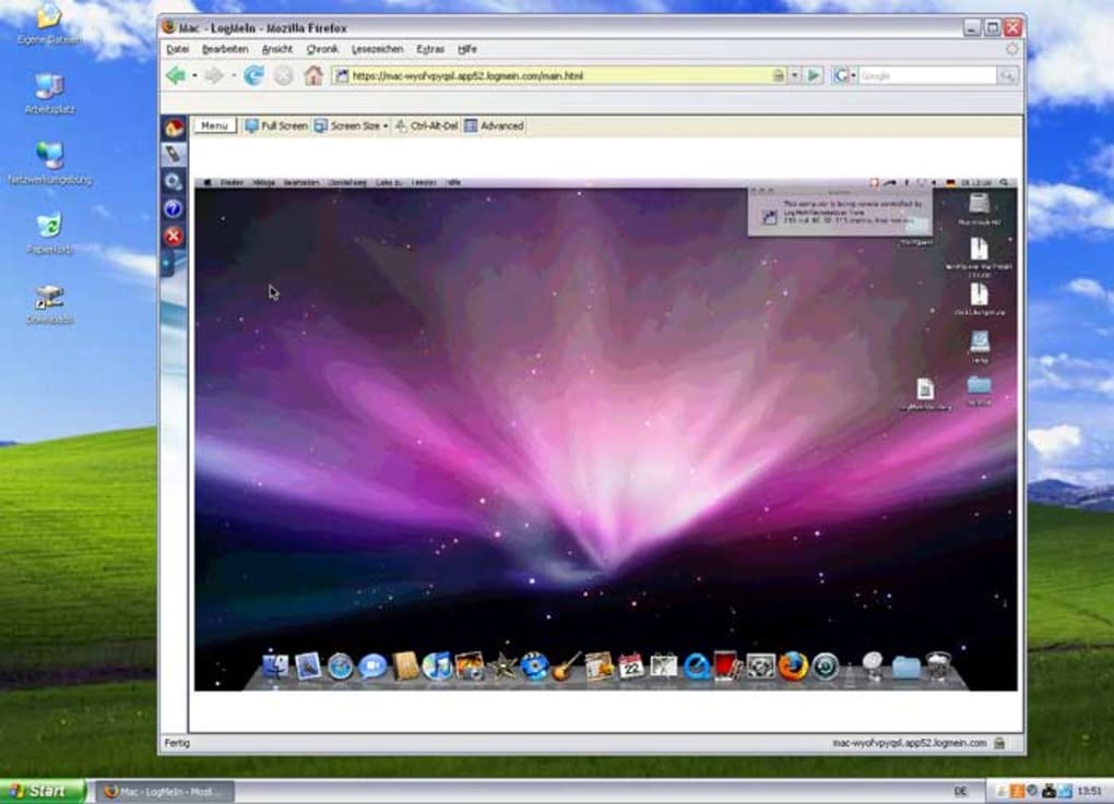 LOGMEIN MAC TÉLÉCHARGER IGNITION