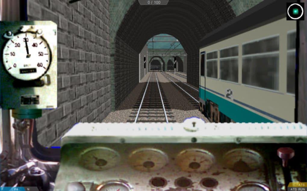 bve simulador de trenes softonic