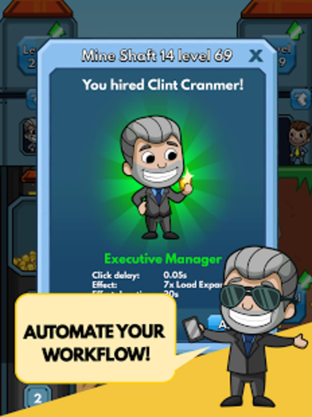 Idle Miner Tycoon Tipps