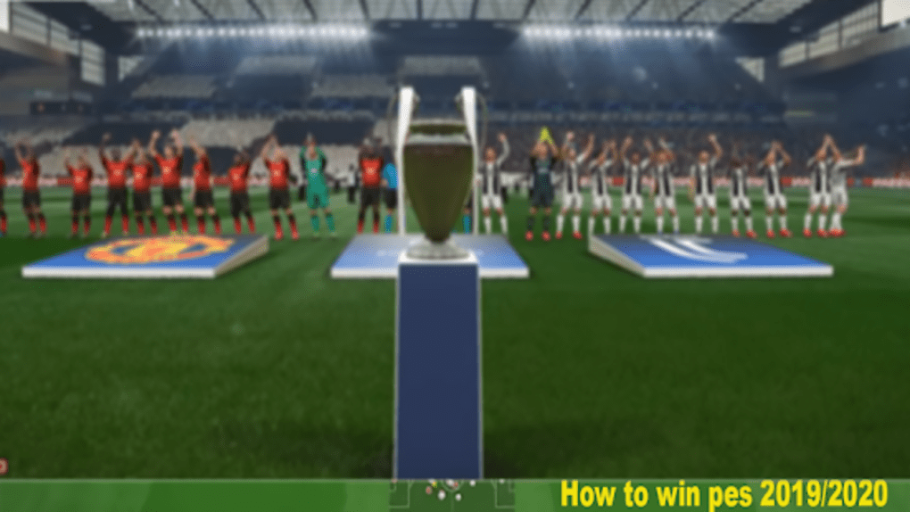 Victory PES 2020 PRO Soccer Tactic Revolution for Android