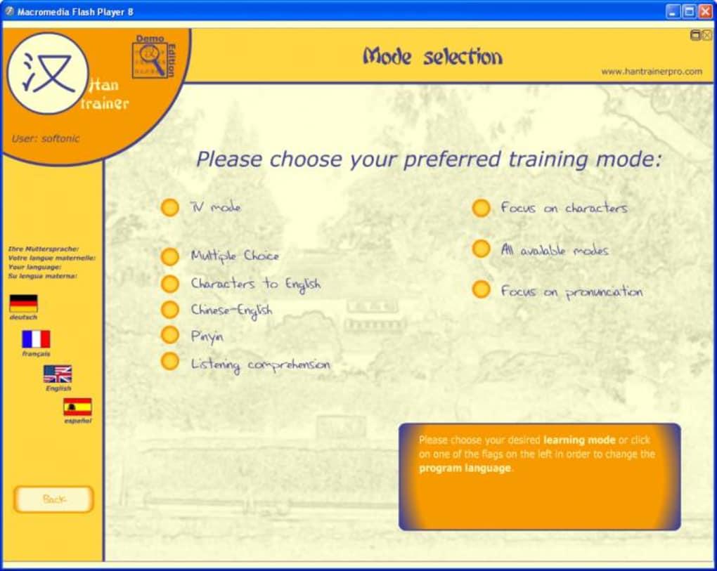 Han Trainer Pro - Download