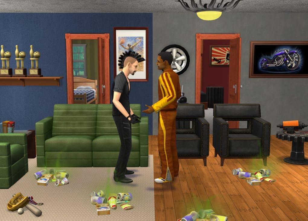 Torrent Sims 2 Mac