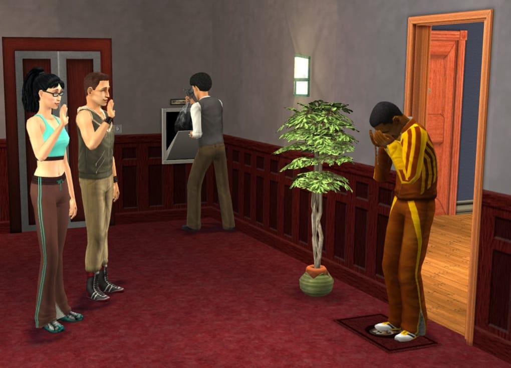 sims 2 apartment life torrent