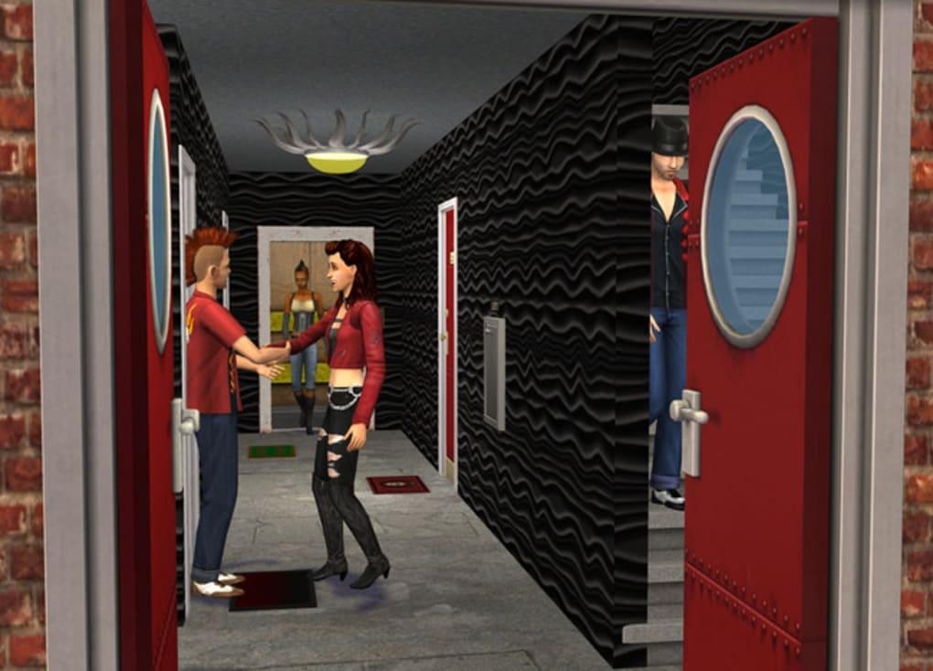 Telecharger Les Sims 2: La Vie en Appartement Gratuit Les Sims 2: La Vie en Appartement est un nouvel add-on pour Les Sims 2. Il permet aux Sims de quitter leur vie de banlieue paisible pour venir s'installer en appartement dans le centre-ville.
