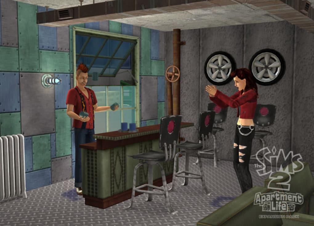 Sims 2 rencontres titre du sujet pour la datation e-mail