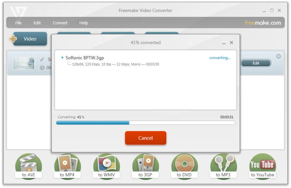 freemake 4.1.7 download