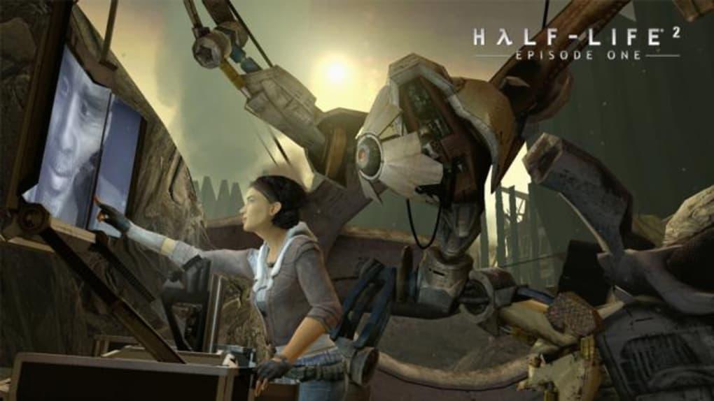 The Half-Life 2: Episode Pack - Download