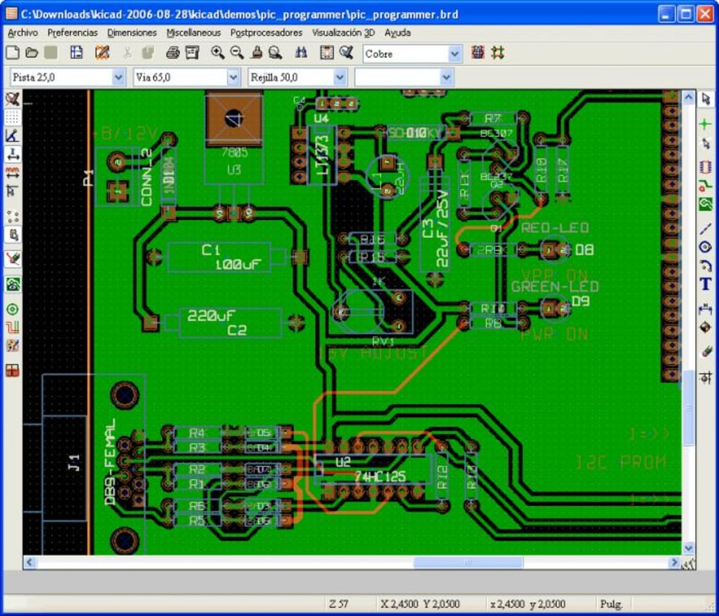 KiCad - Download