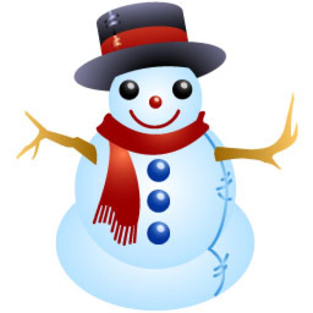 Christmas Dolls Icons für Mac - Download