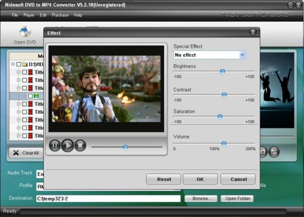 Nidesoft dvd to htc converter trend: Nidesoft DVD to HTC ...