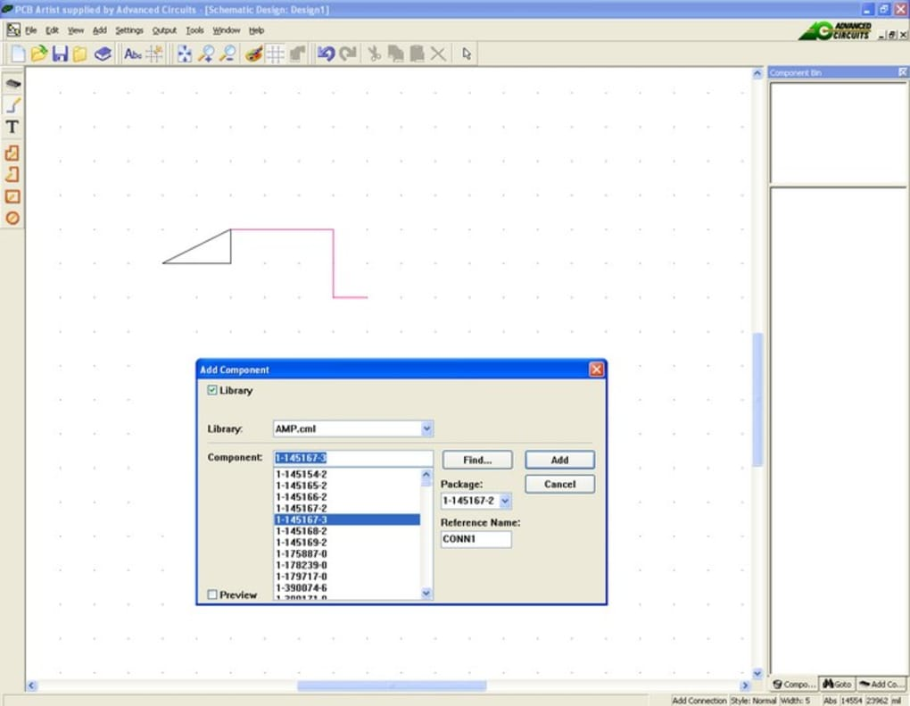 Pcb Artist Download Circuit Wizard Professional Edition 1 7 Screenshots
