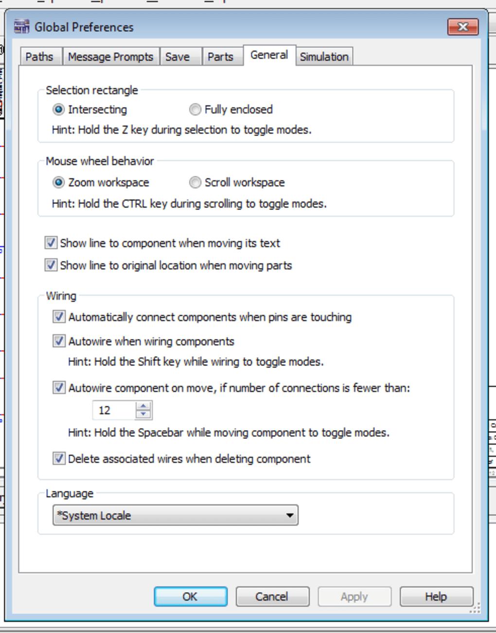 Ni Multisim Download Circuit Design Suite Screenshot 34 1 12 Screenshots