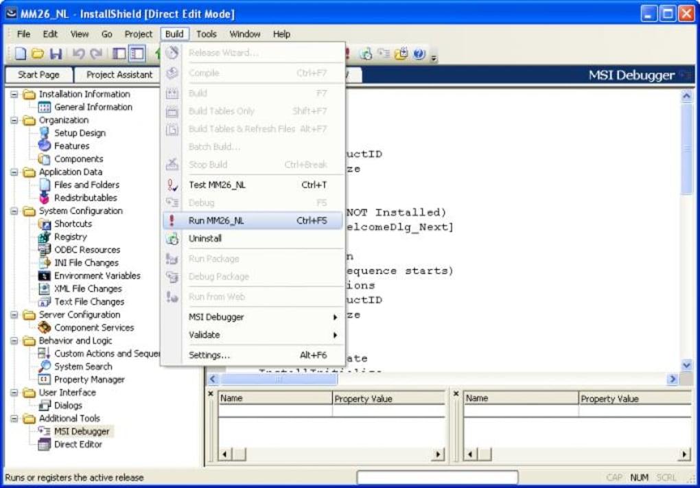 Installshield Professional Download