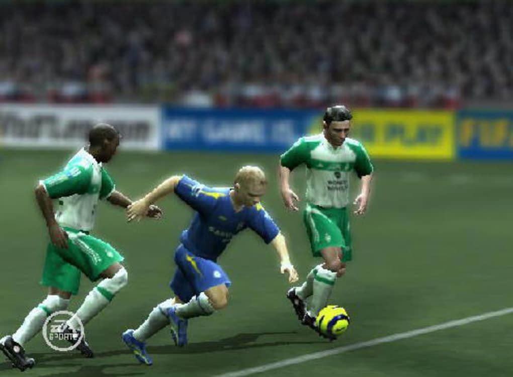fifa 07 download ocean of games