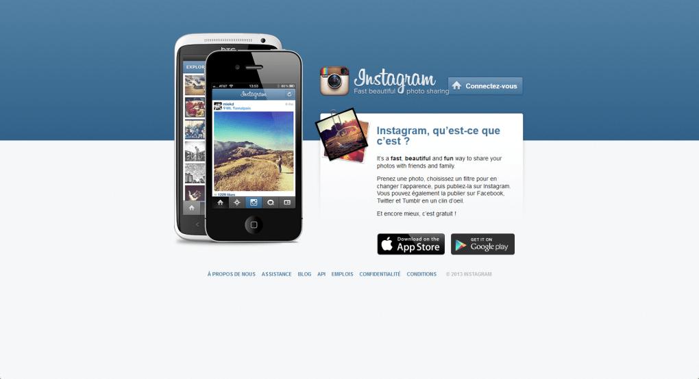 download instagram pc gratuit