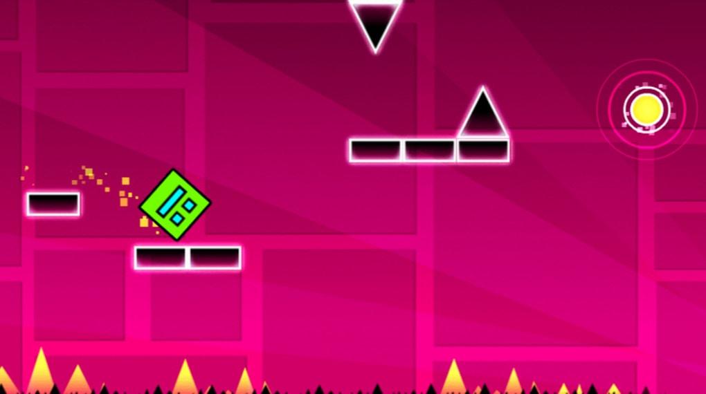 geometry dash completo gratis para android