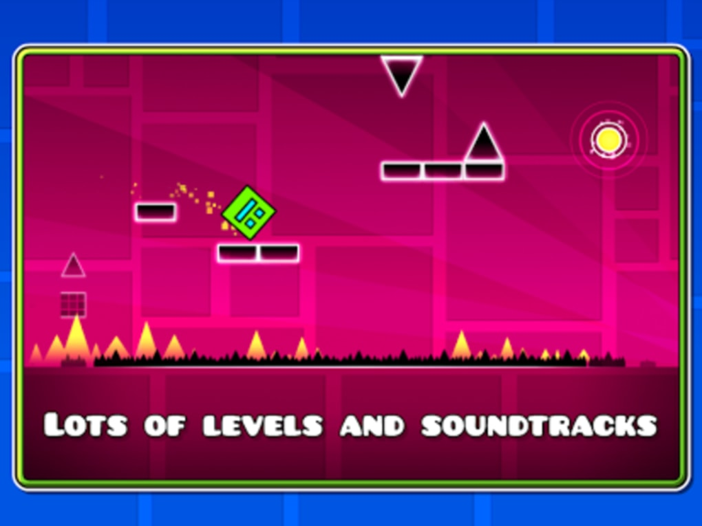 geometry dash download aptoide