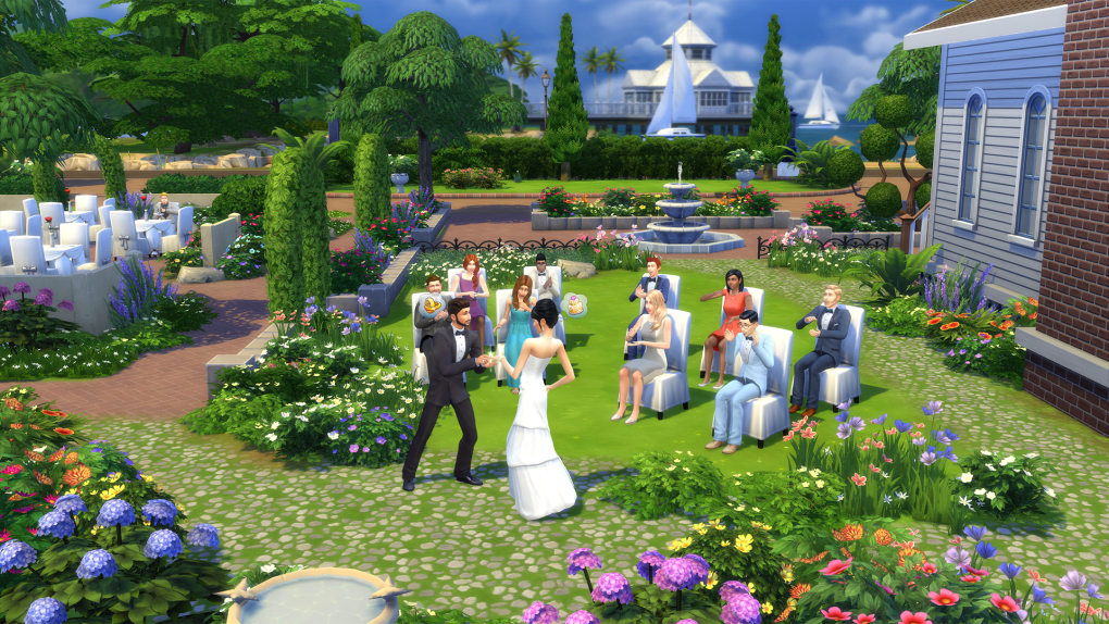 The Sims 4 - Download