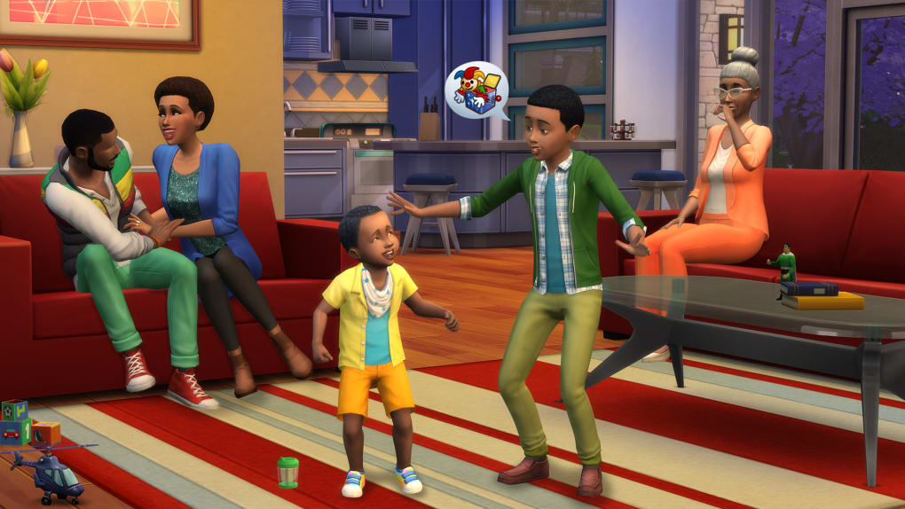 sims 4 download gratis para pc em portugues completo