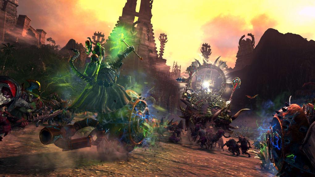 warhammer 2 total war torrent
