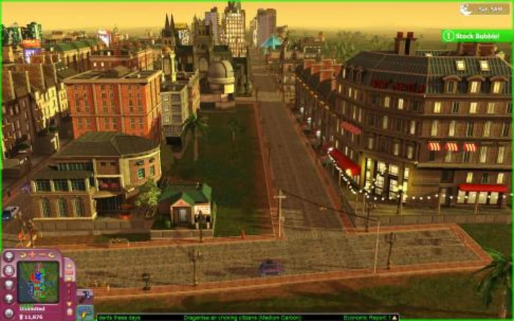simcity 4 download free full version android