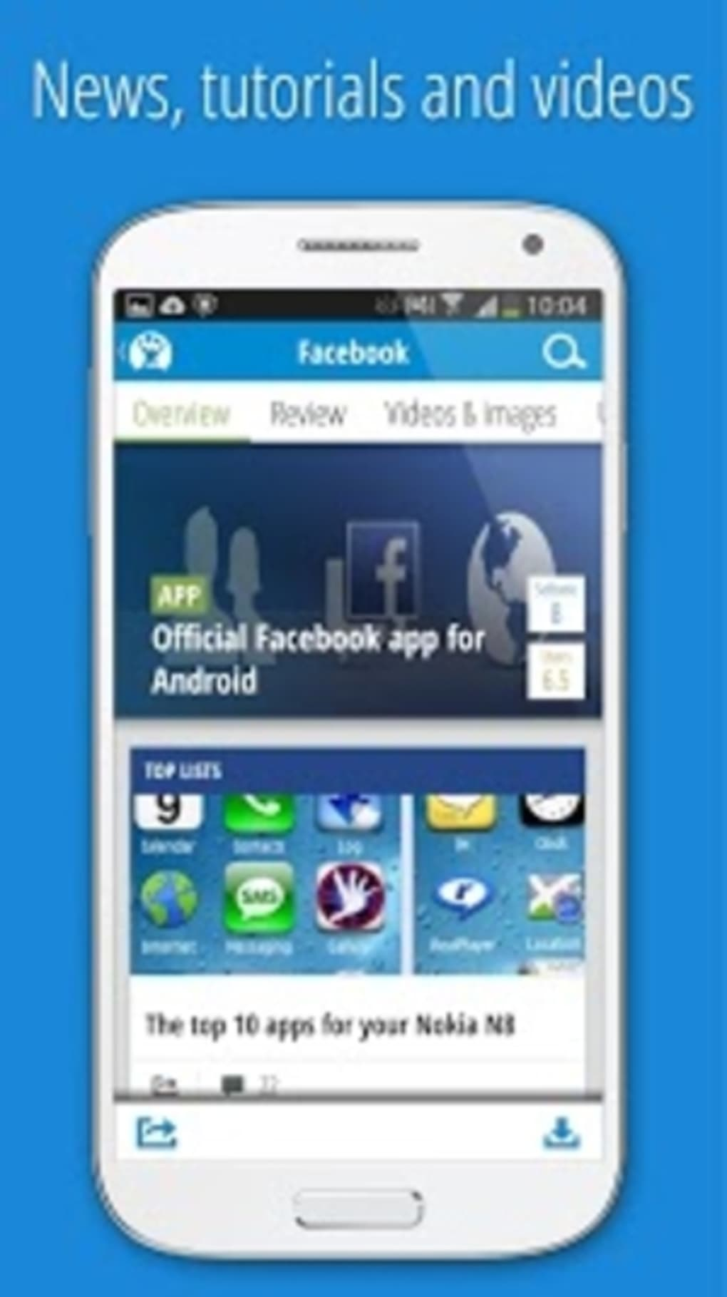 Softonic for Android APK for Android - Download