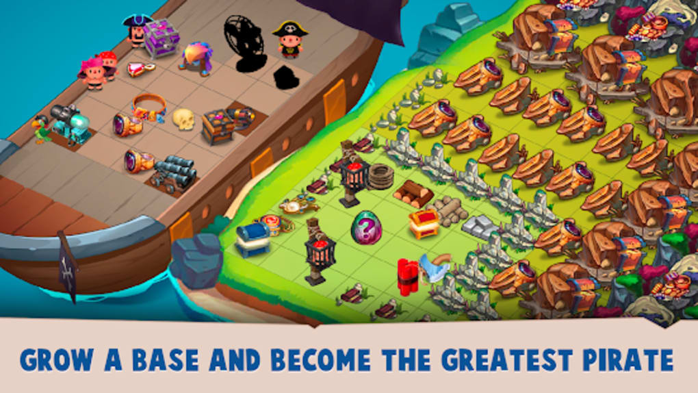 Pirate Evolution for Android - Download