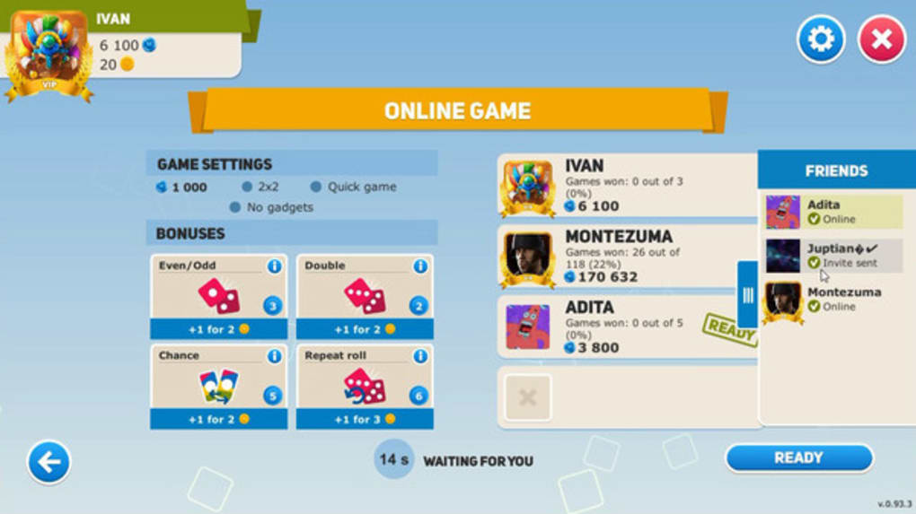 Business Tour Online Multiplayer Board Game Download
